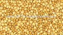 Yellow split peas, yellow polished peas , Pakistani High Quality dall chana split chick peas , Split