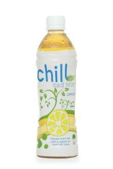 Chill Iced Tea