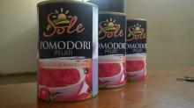 Italian PeeledTomatoes