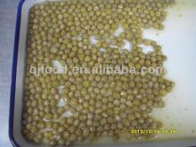 400g Canned Green Peas in Brine New Crop /Manufacturer
