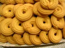 Piedmont biscuit
