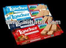 Loacker Wafer