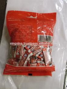 Wrigleys Extra Xylitol sugarfree gum Strawberry Mint 72.5g - 50pcs -bag