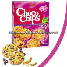 Confectionery,Chocochips Grape 300g