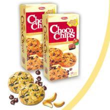 Confectionery,Chocochips Original 144g