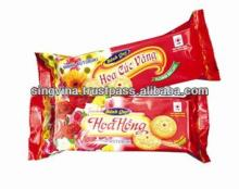 Chrysanthemum and rose cream biscuits 70g
