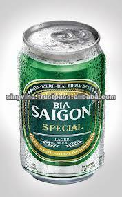 Sai Gon Beer 330m