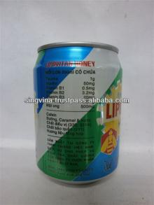 Drink- Lipovital Honey  Energy  Drink 250ml