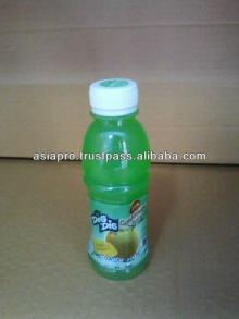 cantaloupe juice 25% in Bottle from Thailand