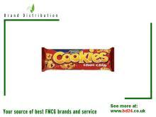 McVitie's Choc Chip Cookies150g