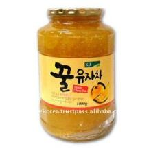 Made in  Korea  Honey citron extra 1kg