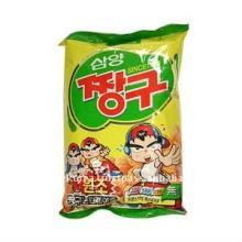 Korean Old Snack Zzanggu 75g Samyang