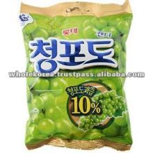 Green  Grape   Candy