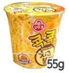 Korean Instant Cup Noodle Food Noodles Made in Korea C016