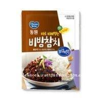 Tuna Mixed with Rice(BBQ teste) 90g