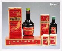 Korea   Ginseng  Tonic Made in  Korea