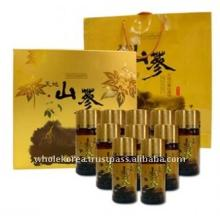 Wild Ginseng Extract 75ml x 10EA 8 7000