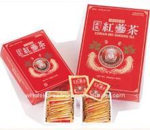 Red Ginseng Tea 3g x 100EA 12 8000
