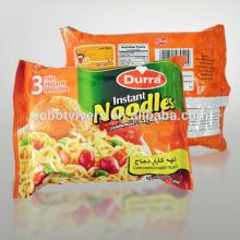 new products curry flavor instant noodles