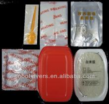chinese halal instant rice products supplier