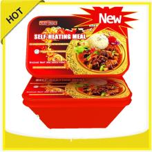best tasty instant dish and rice self heating rice products