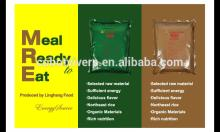 halal ready to eat meal foods supplier