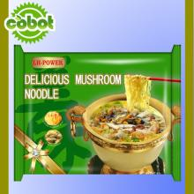 organic vegetarian yum yum cup instant noodle