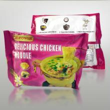 Chicken Flavor Ramen Noodles