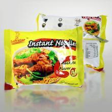 Lodestar Chicken Flavor Ramen Noodles