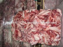 Premium Quality Frozen  pork  loin , chainless,  boneless  , pork   ham