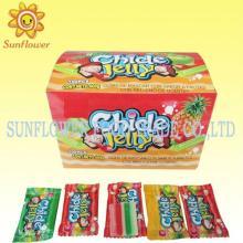 Fruit Jelly Bubble Gum