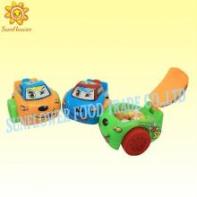 Open-Top Mini Car Toy Candy