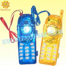 Hot  Sales  Music Cell  Phone  Toy Candy