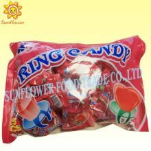 Heart & Diamond Ring Pop Candy