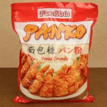 FAMIASIA high quality brand Panko bread crumbs