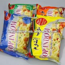 TOP INDOM 65g Instant Soup Noodle-Chicken