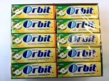 Orbit dragets 14g