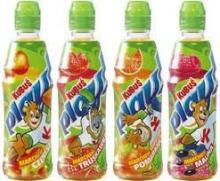 Kubus Play drinks