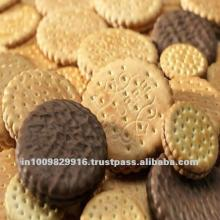 Low Fat Glucose Biscuit
