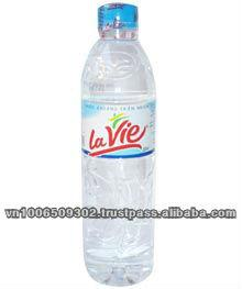 3.5 ml mineral water Lavie