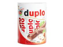 Ferrero Duplo 182 g Chocolate Bars