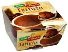 Tartufo Chocolate frozen or chilled 100g