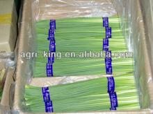 fruits and vegetables/frozen garlic sprout hot sale