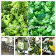 frozen broccoli cuts