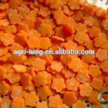 2014 hot sale high quality carrot & frozen carrot