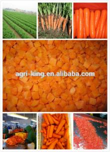2014 new hot sale high quality chinese frozen carrot and mixed vegetable ( canned   pea s and carrots)