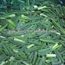 2014 Chive IQF & Frozen types green onions