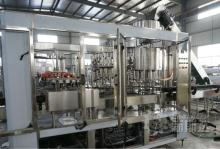 fully automatic mineral/pure water packing machine factory