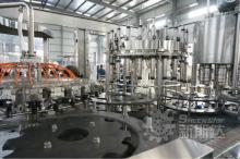 zhangjiagang mineral/pure water packing machine factory