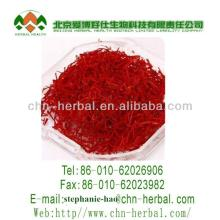Manufacturer Supply High Quality Saffron Extract powder/ Safranal /Carthamus tinctorius./Crocus Sati